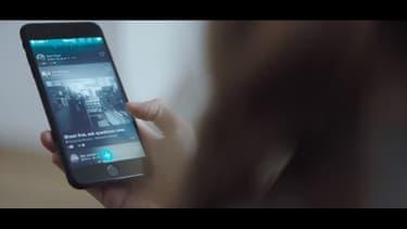 L'application Vero est numéro un des téléchargements sur l'App Store