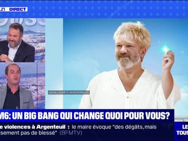 Les réseaux sociaux réagissent à la fusion de TF1 et M6