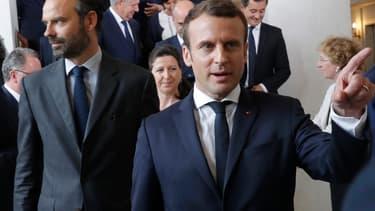 Emmanuel Macron et Edouard Philippe pourraient décider de la généralisation du contrat de projet.
