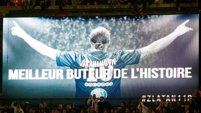 Zlatan Ibrahimovic