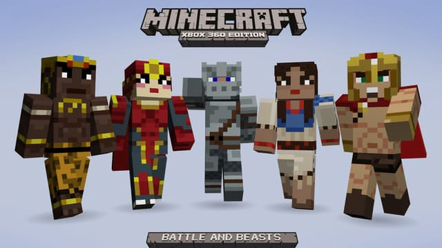 Minecraft va passer aux mains de Microsoft