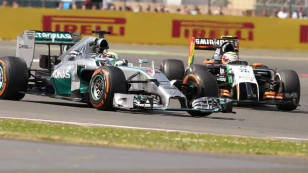 Toutes les écuries de Formule 1 ne jouent pas dans la même cour.