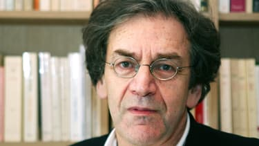 Le philosophe Alain Finkielkraut, âgé de 66 ans, a fait son entrée ce jeudi, à l'Académie française - Jeudi 28 janvier 2016