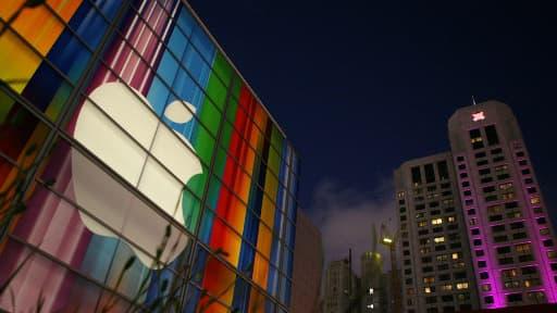 Apple doit dévoiler son iPhone 5
