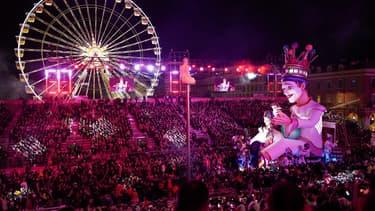 Le carnaval de Nice a fait office de lieu d'expérimentation d'une technologie de reconnaissance faciale.