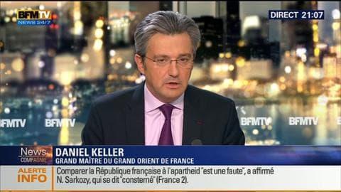 News & Compagnie: Daniel Keller (1/2) - 21/01