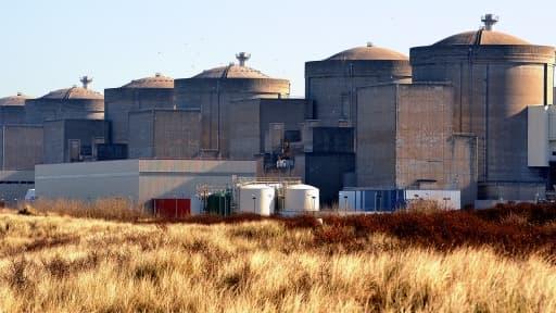 La centrale de Gravelines (Nord), la plus importante d'Europe de l'Ouest, mise en service en 1980, aura 40 ans dans six ans.