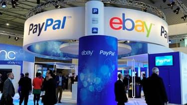 Ebay a fait l'acquisition de la solution de paiement Payl en 2002.