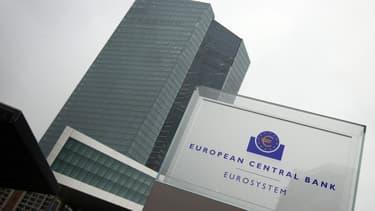 La journée de turbulences sur les marchés hier sonne comme un énorme coup de semonce à la BCE, et un test de la crédibilité de sa politique monétaire par le secteur financier.