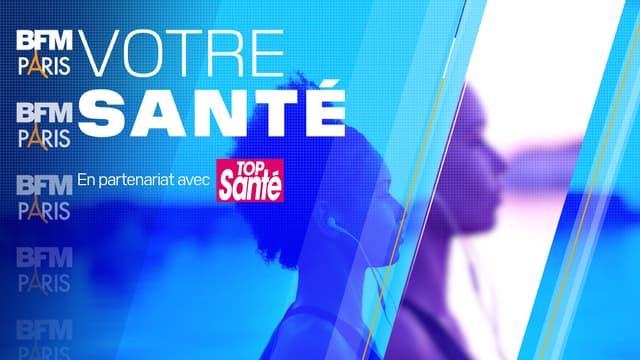 """""""TOP SANTE"""" PARTENAIRE DE LA CHRONIQUE """"VOTRE SANTE"""" SUR BFM PARIS"""