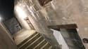 Serge Colliou a rénové un bunker abandonné