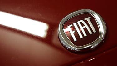 Fiat réaffirme que ses véhicules diesel sont conformes.