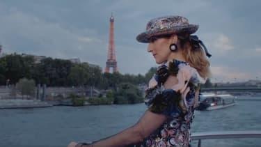 Céline Dion a pris la pose pour Vogue dans un shooting décalé