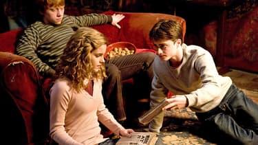 Harry Potter revient en juillet