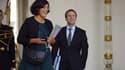 Myriam El-Khomri et Emmanuel Macron figurent parmi les invités du dîner de jeudi.