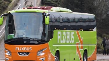 FlixBus a transporté 45 millions de personnes dans 29 pays, dont 7,3 millions en France, un chiffre en augmentation de 40% par rapport à 2017.