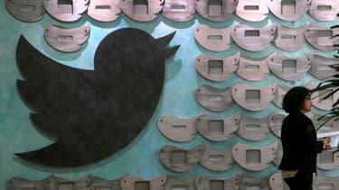 Entre juillet 2014 et janvier 2016, le nombre de tweets publiés par jour est passé de 661 millions à 303 millions.