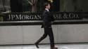 JPMorgan fait partie des banques visées