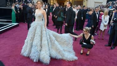 Amy Adams, nommée aux Oscars en 2013.