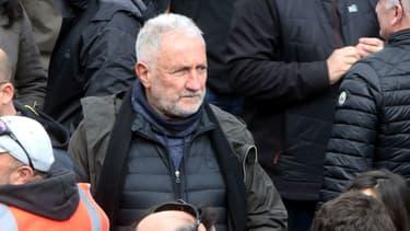 Charles Pieri, ex-leader du Front de libération nationale corse