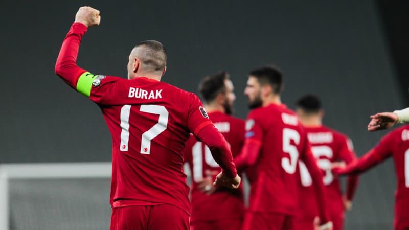 Euro: suivez le match d'ouverture Turquie-Italie et la cérémonie en direct