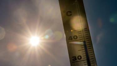 Cet été s'annonce sec et chaud, notamment le mois de juin