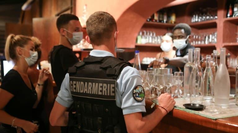 bars et restaurants fermeront à 23 heures dès ce soir dans les Pyrénées-Orientales