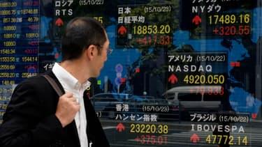 Japan Post Holdings va entrer en Bourse.