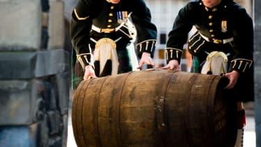 Le whisky, en Ecosse, représente 40.000 emplois directs et indirects.