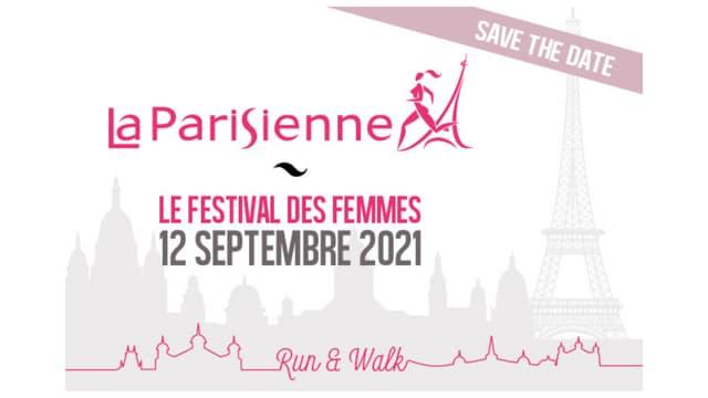 LA PARISIENNE : BFM PARIS PARTENAIRE