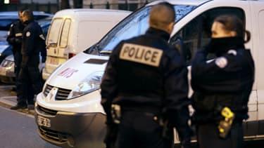 Trente-huit militants antifascistes ont été interpellés à Paris