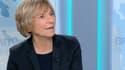 Marielle de Sarnez a réaffirmé son soutien à Alain Juppé pour la primaire.