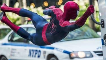 Les derniers films Spider Man n'ont pas été un franc succès