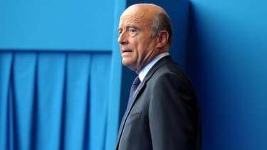 """Alain Juppé est surnommé """"Ali Juppé"""" par l'extrême droite, qui l'accuse de soutenir les Frères musulmans."""