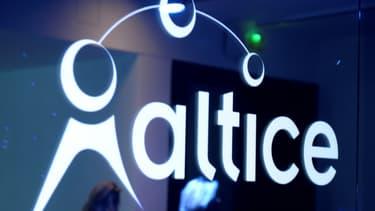 Le titre Altice a clôturé à 8,10 euros, en baisse de 12,01% à la fermeture du marché, après être tombé jusqu'à 8 euros en cours de séance, ce 17 décembre 2017.