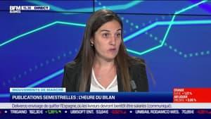 Ariane Hayate (EDRAM) : Publications semestrielles, l'heure du bilan - 30/07
