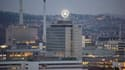 Le siège de Daimler à Stuttgart