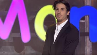 Jérémy Ferrari en 2019 au Montreux Comedy Festival