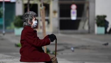 Les contrevanants au port du masque risquent désormais 1000 euros d'amende.
