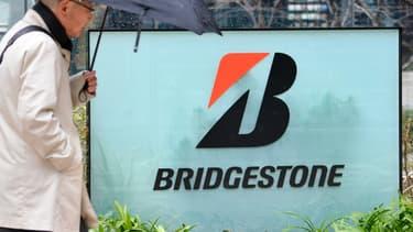 Bridgestone ne rachètera pas Pep Boys.
