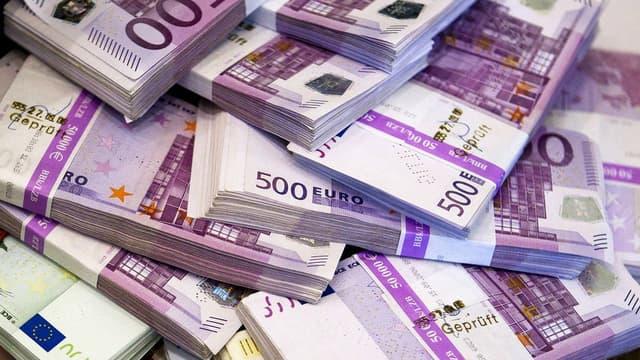 Il transforme 80 centimes en 8,1 millions €