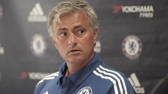 Clap de fin pour Mourinho