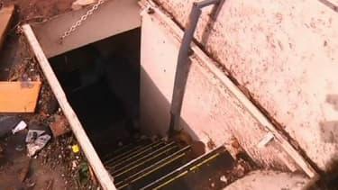 Ce genre d'abri anti-tornades a permi de sauver plusieurs vies, dans l'Oklahoma.