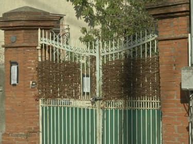La maison de Georges, située aux Izards à Toulouse, est squattée depuis une semaine.