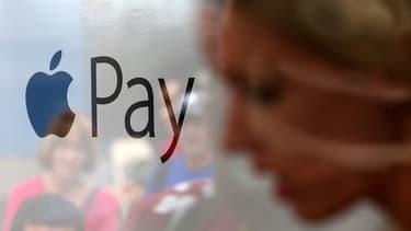 La carte de crédit lancée par Apple et Goldman Sachs serait siglée Apple Pay.