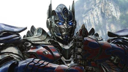 Un tiers des recettes de Transformers 4 a été réalisé en Chine.