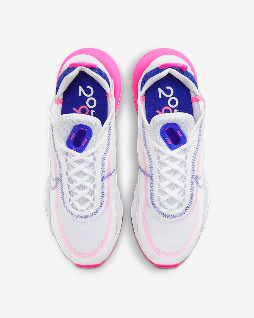-50% sur la Nike Air Max 2090