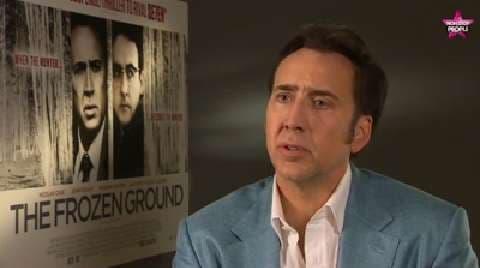 Nicolas Cage annoncé dans des films auxquels il ne participera pas