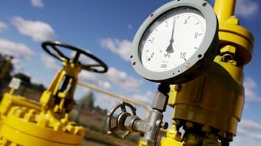 La consommation de gaz par les industriels reprend du poil de la bête en juin