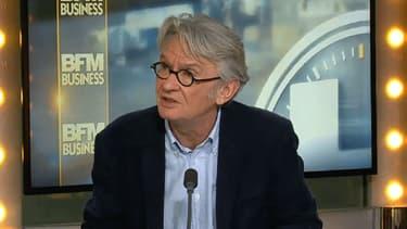 Jean-Claude Mailly indique que FO prendra sa décision mercredi